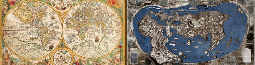 mapamunidi mas antiguos