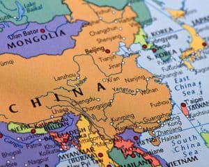 mapamundi asia del este